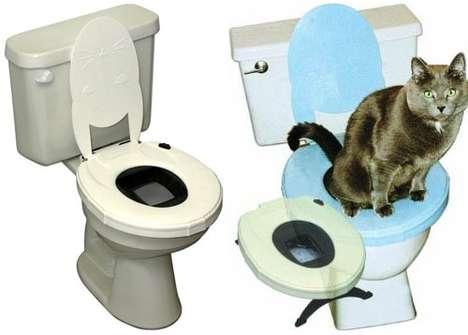 Toilet Training Litters