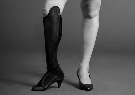 Stylish Artificial Limbs