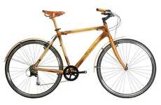 Flax Fiber Cycles