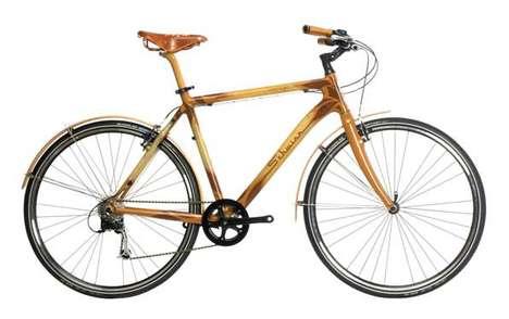 Flax Fiber Cycles