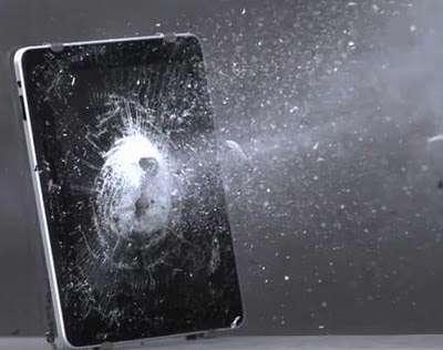 iPad-Blasting Tax Ads