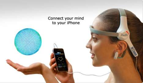 Mind-Controlled Headsets