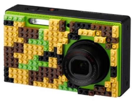 Lego-Like Cameras