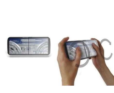 53 Hot Concept Phones