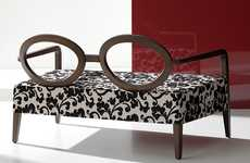 Sweet Spectacle Sofas