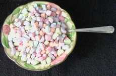 Marshmallow-Only Cereal