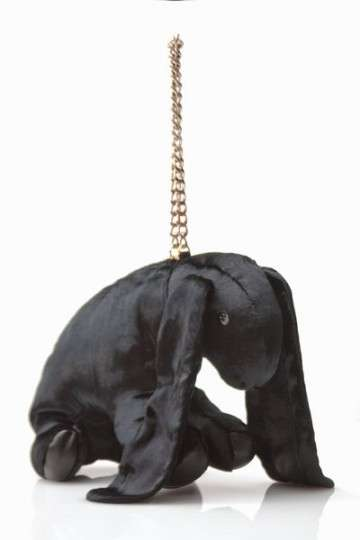 Depressed Pet Purses