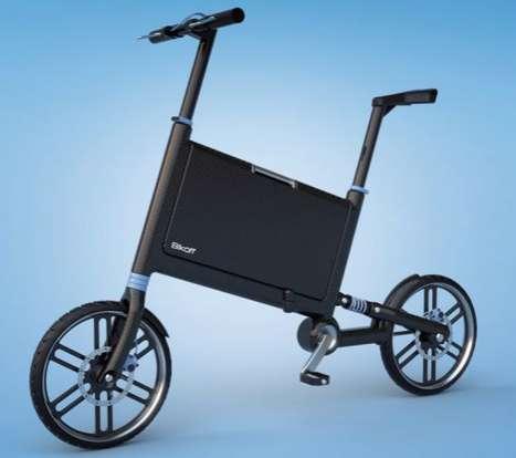 Executive Bicycles