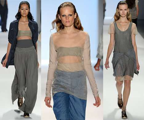 Genie-Inspired Fashions