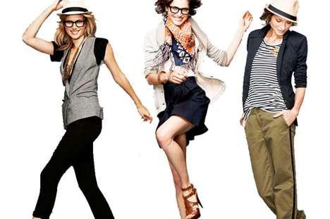 Spirited Basic Fashion