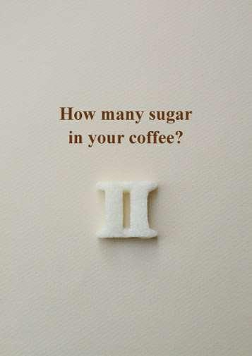 Creative Sugar Cubes
