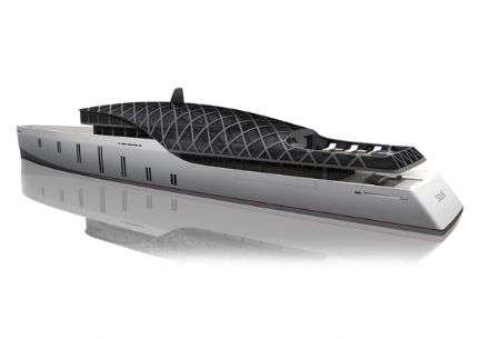 Solar Garden Yachts