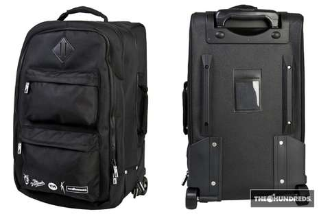 Multifunctional Travel Bags