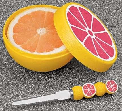 Fruity Food-Savers