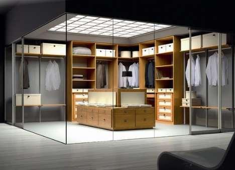 Cubed Closets