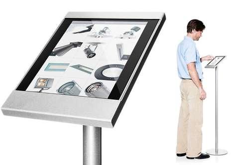 Standing iPad Accessories