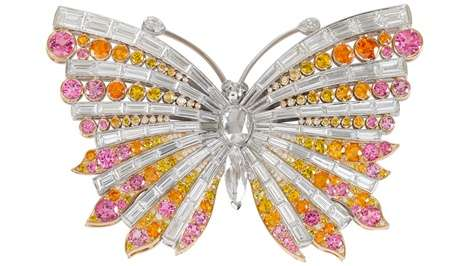 Bedazzled Butterflies