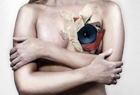 Amplified Heartvertising