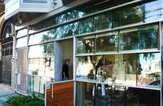 Solarized Glass Homes - The Mission: House is a Hi-Tech, Eco-Friendly Abode