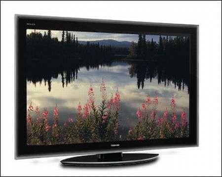 Search Engine TVs