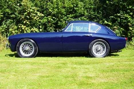 Classic Auto Auctions