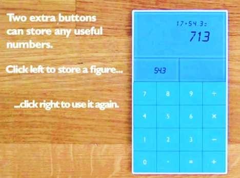Geek Chic Calculators