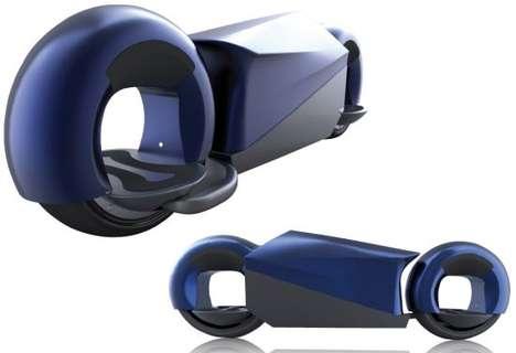 Motorized Skateboards