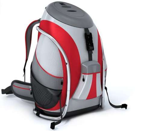 Camping Tent Backpacks