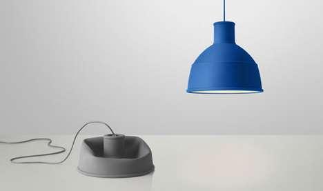 Compact Lighting Fixtures