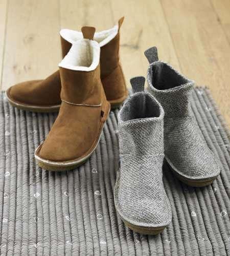 Comfy Eco Footwear