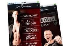 Guidofied iPhone Apps - The Situation's iPhone App Shares All His GTL Secrets