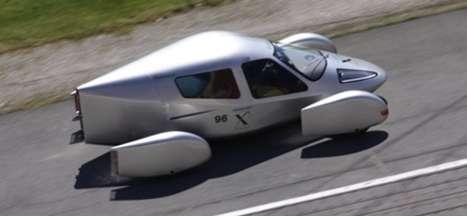 102-MPG Gas Cars