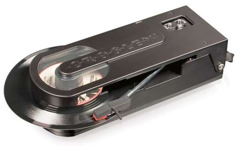 Portable Vinyl Converters