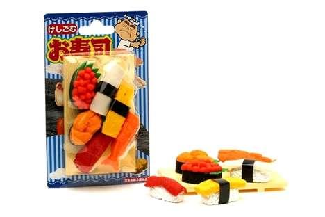 Fishy School Supplies