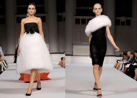 Furry Fine Fashion