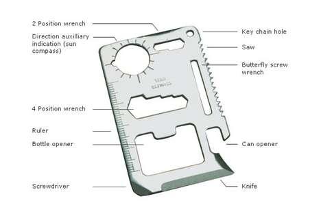 Pocket-Sized Life-Savers