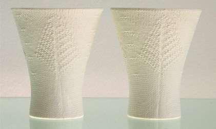 Crafty Ceramic Vases