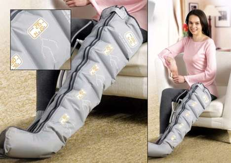 Inflatable Casts