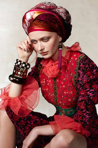 Exotically Magical Accessories