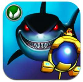 Underwater Adventure Apps