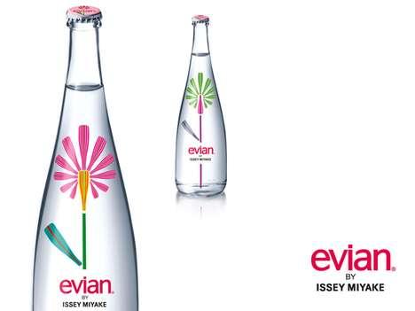 Haute Water Bottles