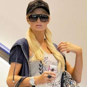15 Paris Hilton Hypes
