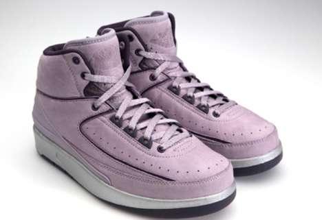 Hot Lavender Kicks