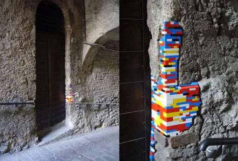 LEGO Building Refurbishments