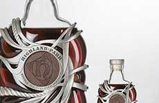 $16K Whiskeys - 'Highland Park 50 Year Old' is One Expensive Drink