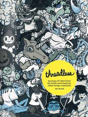 Threadless T-Shirts Celebrates Decade of Design