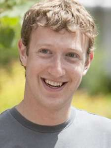 Facebook Philanthropists