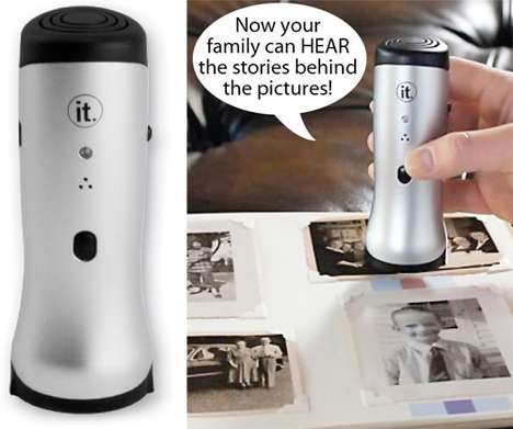 Picture Memory Recorders