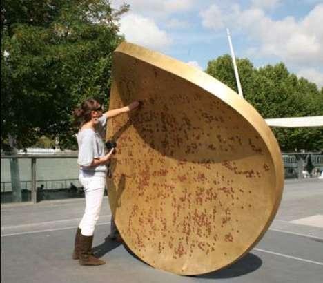 Charitable Public Art