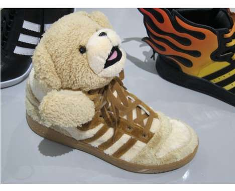 34 Terrific Teddy Bears